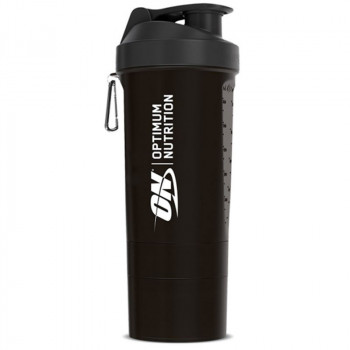 OPTIMUM NUTRITION Shaker Smart Black 800ml