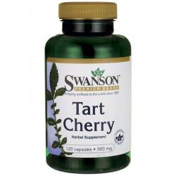 SWANSON Tart Cherry 500mg 120caps