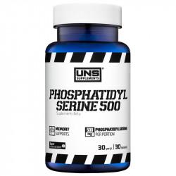 UNS Phosphatidyl Serine 500 90tabs