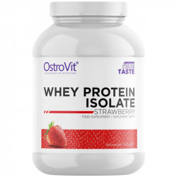 OSTROVIT Whey Protein Isolate 700g ISOLATE IZOLAT