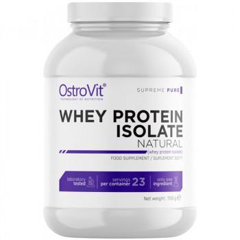 OSTROVIT Supreme Pure Whey Protein Isolate 700g ISOLATE IZOLAT