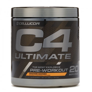 CELLUCOR C4 Ultimate 440g