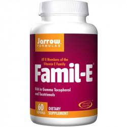 JARROW FORMULAS Famil-E 60caps