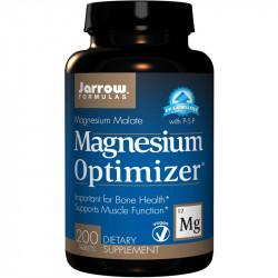 JARROW FORMULAS Magnesium Optimizer 200tabs