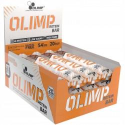 OLIMP Protein Bar 64g BATON BIAŁKOWY