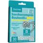 JARROW FORMULAS Saccharomyces Boulardii + MOS 30caps