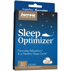 JARROW FORMULAS Sleep Optimizer 30caps