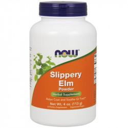 NOW Slippery Elm Powder 113g