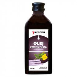7NUTRITION Olej Z Wiesiołka 250ml