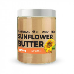 7NUTRITION Natural Sunflower Butter 1000g