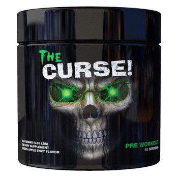 COBRA LABS The Curse! 250g