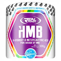 Real Pharm HMB 300g