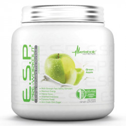 METABOLIC NUTRITION E.S.P. Pre Workout 300g