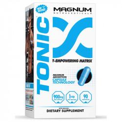 MAGNUM NUTRACEUTICALS Tonic 90caps