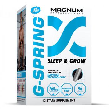 MAGNUM NUTRACEUTICALS G-Spring 96caps