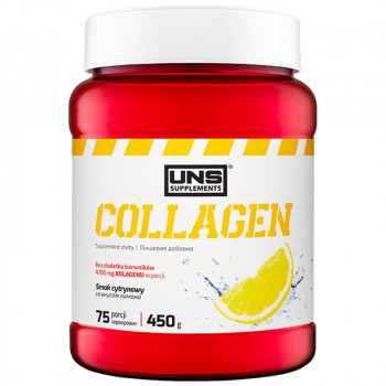 UNS Collagen 450g