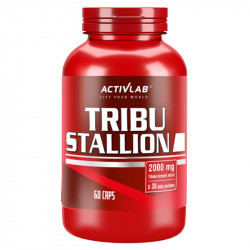 ACTIVLAB Tribu Stallion 60caps