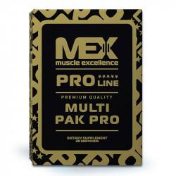 MEX Multi Pak Pro 30sasz