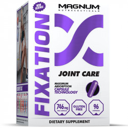 MAGNUM NUTRACEUTICALS Fixation 96caps