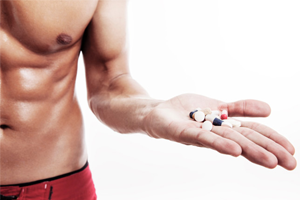 Jakie odżywki na początek treningu?