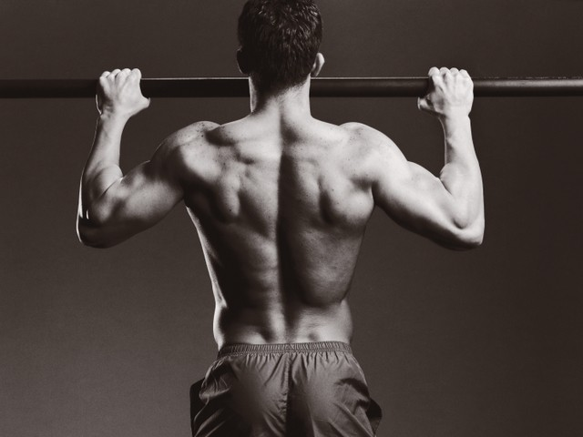 Kalistenika - trening z masą własnego ciała