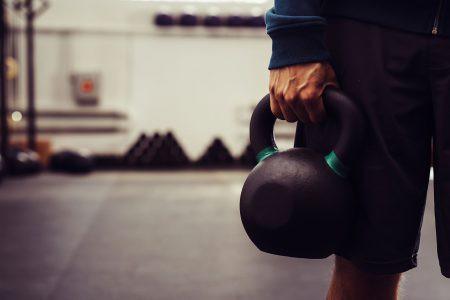 Trening z kettlebells