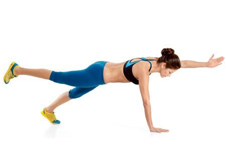 Trening pleców - TOP5 ćwiczeń na wzmocnienie mięśni grzbietu