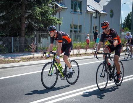 Dieta i suplementacja dla kolarzy i rowerzystów