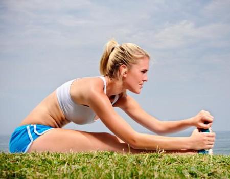 Stretching po treningu, czyli 5 sposobów na rozciąganie
