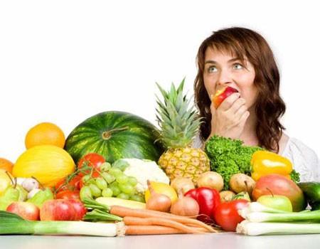 Jak kontrolować swój apetyt?