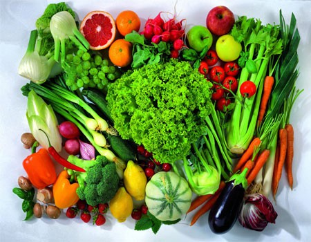 10 suplementów dla wegetarian