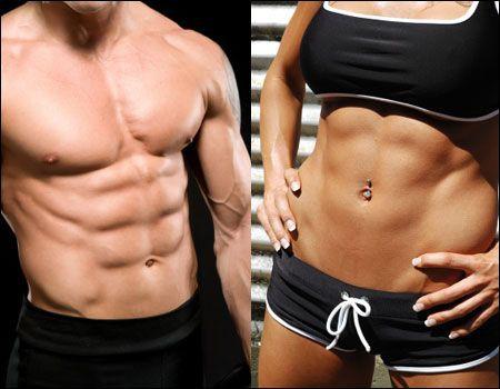 Fakty i mity o treningu mięśni brzucha