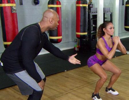 Trening HIIT czy Tabata - jak szybko spalić kalorie?
