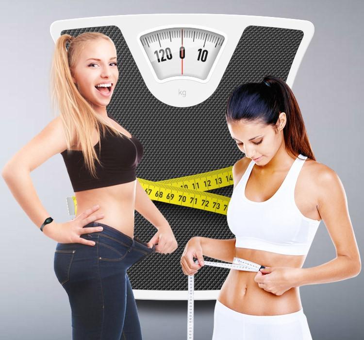 6 sposobów na przyspieszenie metabolizmu
