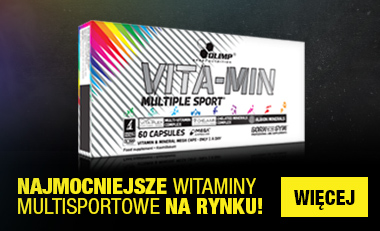 Olimp Witaminy Multiple Sport