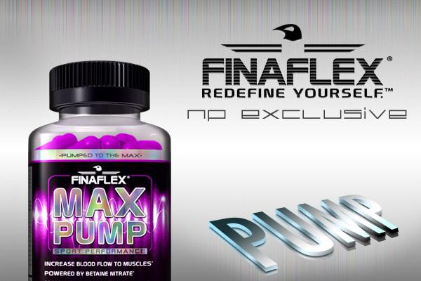 Znalezione obrazy dla zapytania finaflex max pump